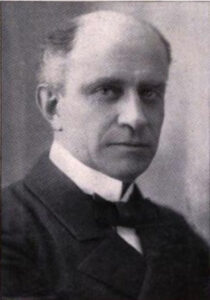 Edmund M. Holland