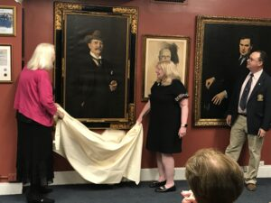 Featured image for Paintings Restored and Unveiled